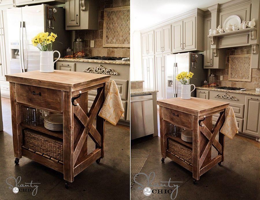 1562338101 27 30 diy farmhouse decor ideas that look just beautiful - 30 DIY Farmhouse Decor Ideas That Look Just Beautiful!