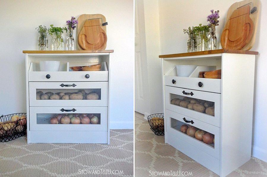 1562338101 448 30 diy farmhouse decor ideas that look just beautiful - 30 DIY Farmhouse Decor Ideas That Look Just Beautiful!