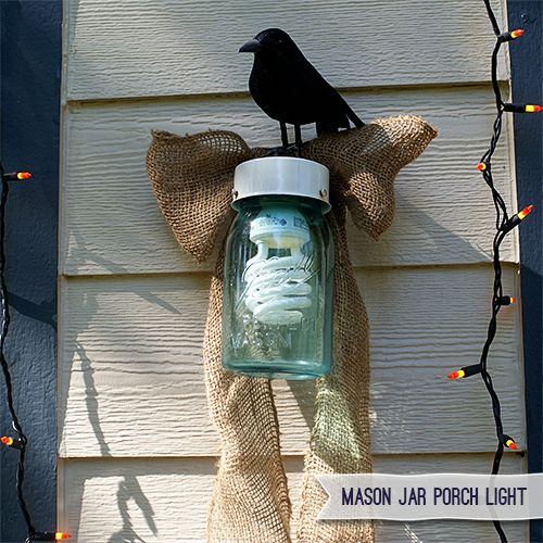 1562666621 193 20 charming projects featuring mason jar light fixtures - 20 Charming Projects Featuring Mason Jar Light Fixtures