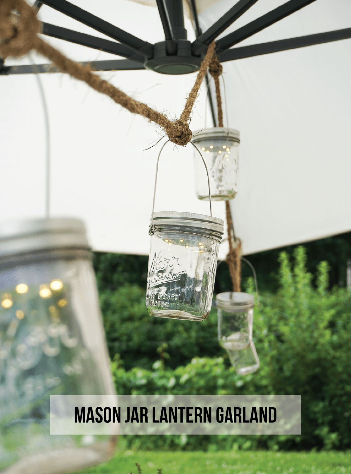 1562666621 597 20 charming projects featuring mason jar light fixtures - 20 Charming Projects Featuring Mason Jar Light Fixtures