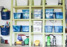 1562676627 228 25 garage organization tips and diy projects - 25 Garage Organization Tips and DIY Projects