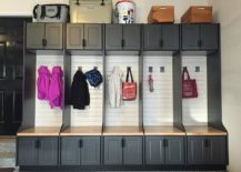 1562676627 304 25 garage organization tips and diy projects - 25 Garage Organization Tips and DIY Projects