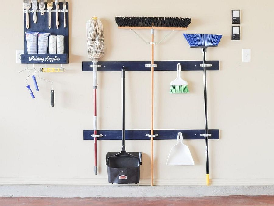 1562676627 315 25 garage organization tips and diy projects - 25 Garage Organization Tips and DIY Projects