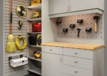 1562676627 692 25 garage organization tips and diy projects - 25 Garage Organization Tips and DIY Projects