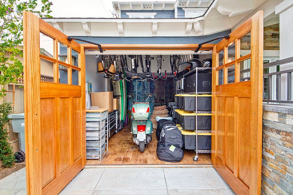 1562676627 712 25 garage organization tips and diy projects - 25 Garage Organization Tips and DIY Projects
