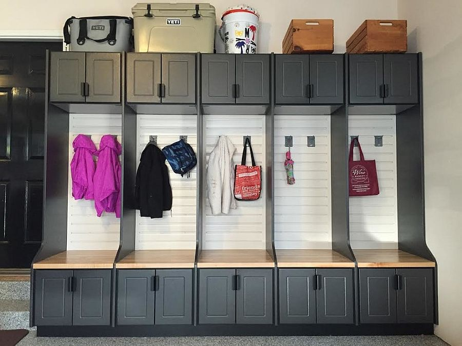 1562676627 730 25 garage organization tips and diy projects - 25 Garage Organization Tips and DIY Projects