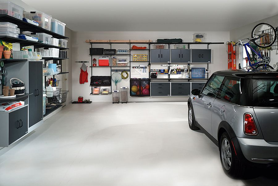 1562676627 781 25 garage organization tips and diy projects - 25 Garage Organization Tips and DIY Projects