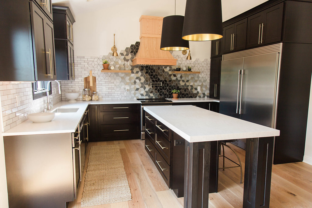 1562793547 345 wow this kitchen remodel is amazing - WOW This Kitchen Remodel Is Amazing
