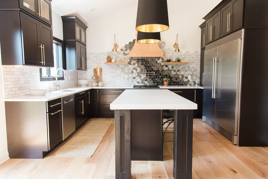 1562793547 619 wow this kitchen remodel is amazing - WOW This Kitchen Remodel Is Amazing