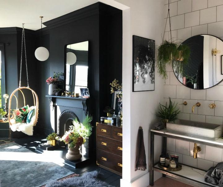 eclectic interior design idea 4