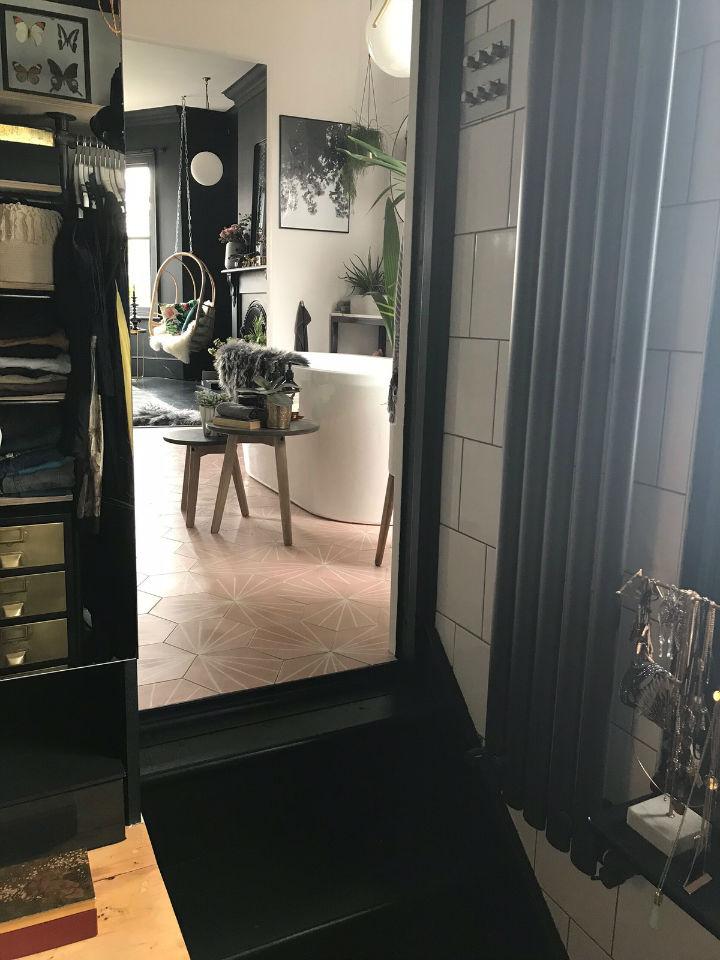 eclectic interior design idea 3