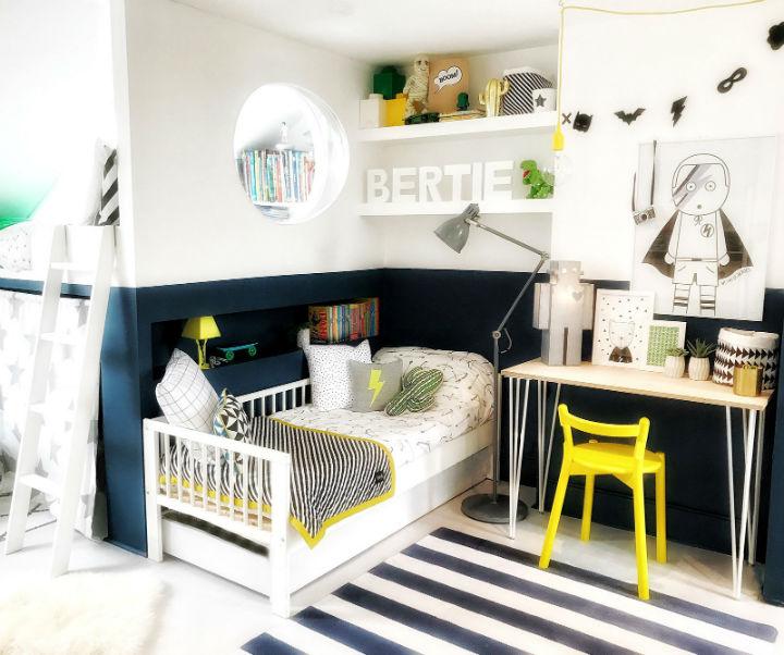 eclectic interior design idea 14