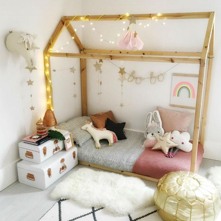 eclectic interior design idea 13