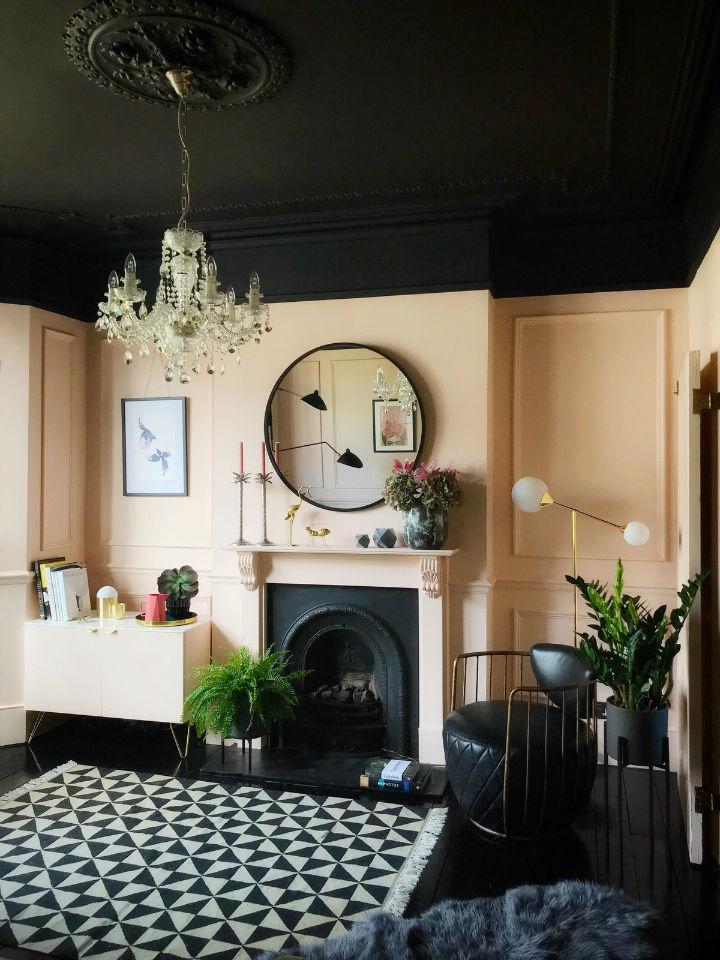 eclectic interior design idea 11