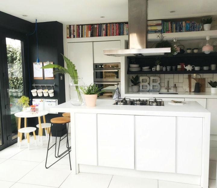 eclectic interior design idea 8