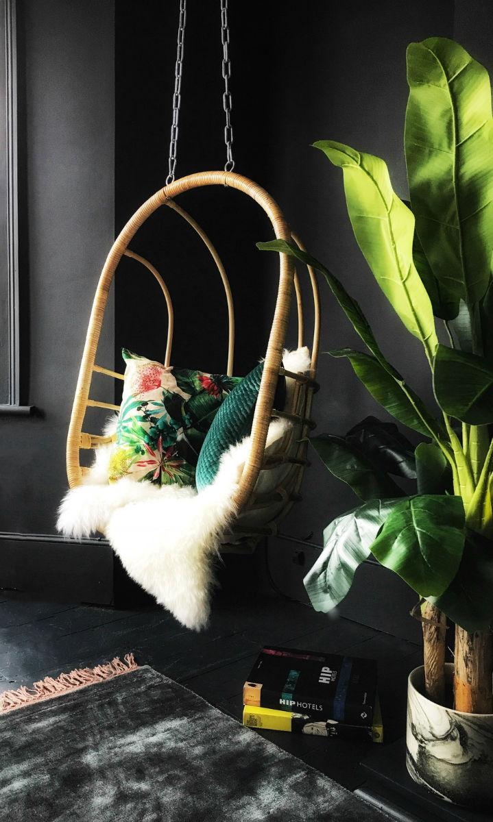 eclectic interior design idea 6