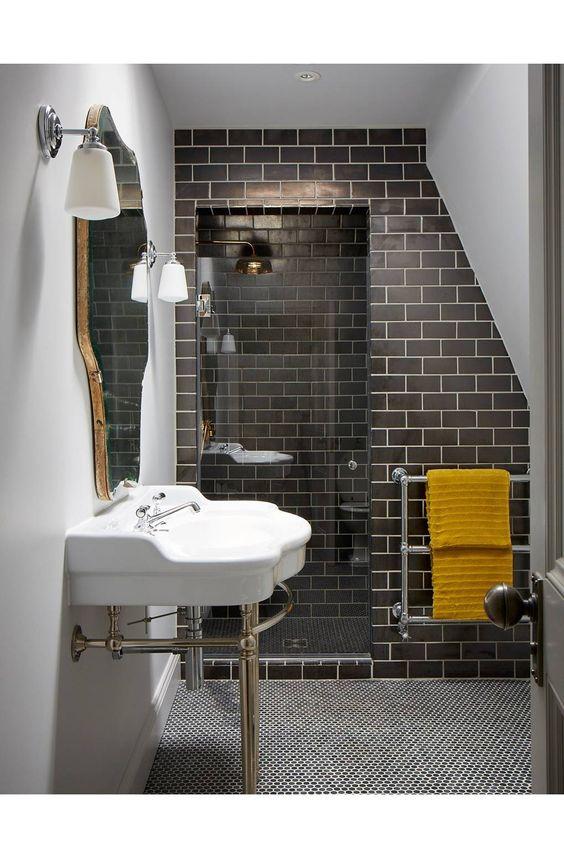 modern Victorian bathroom 2
