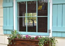 1563290188 252 27 diy flower box planters for fancy windows and beyond - 27 DIY Flower Box Planters for Fancy Windows and Beyond
