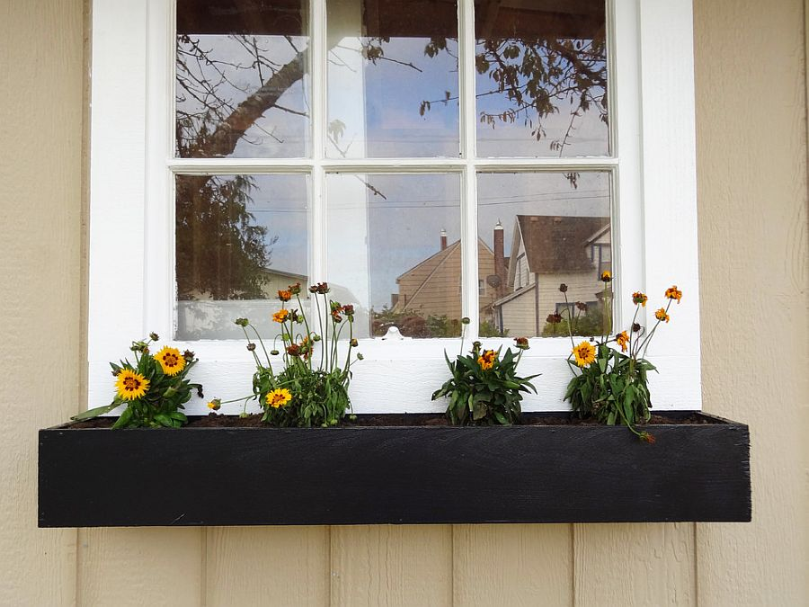 1563290188 46 27 diy flower box planters for fancy windows and beyond - 27 DIY Flower Box Planters for Fancy Windows and Beyond