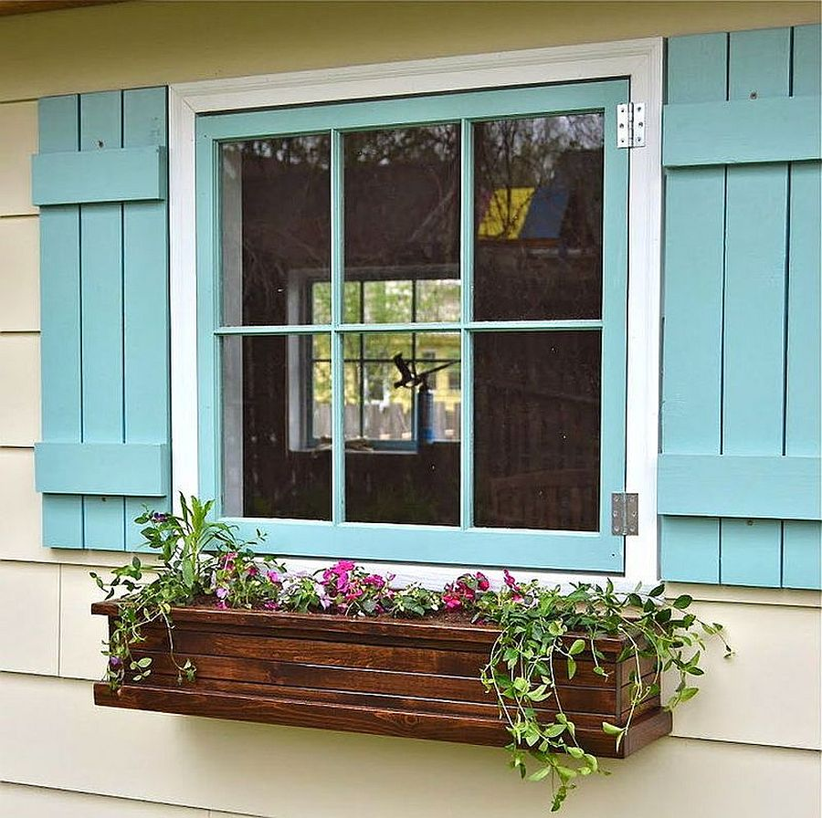 1563290188 488 27 diy flower box planters for fancy windows and beyond - 27 DIY Flower Box Planters for Fancy Windows and Beyond