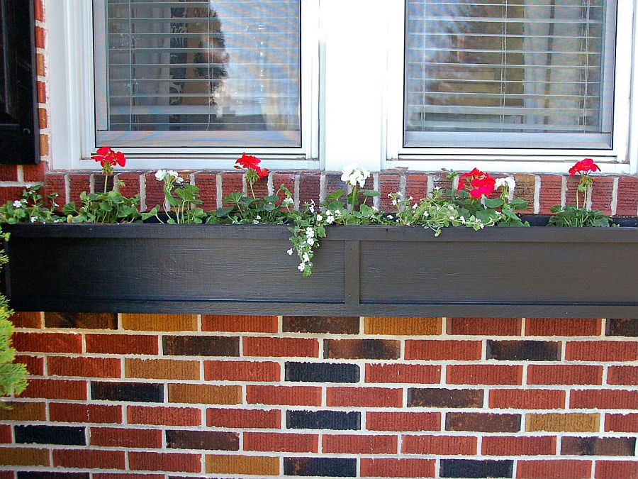 1563290188 491 27 diy flower box planters for fancy windows and beyond - 27 DIY Flower Box Planters for Fancy Windows and Beyond