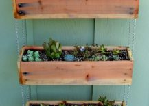 1563290188 734 27 diy flower box planters for fancy windows and beyond - 27 DIY Flower Box Planters for Fancy Windows and Beyond