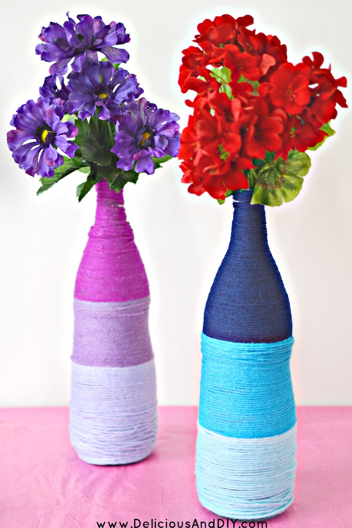 1563361564 261 15 easy and adorable yarn crafts for your home - 15 Easy And Adorable Yarn Crafts For Your Home