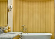 1563478667 294 25 cool bathroom color trends for summer and beyond - 25 Cool Bathroom Color Trends for Summer and Beyond