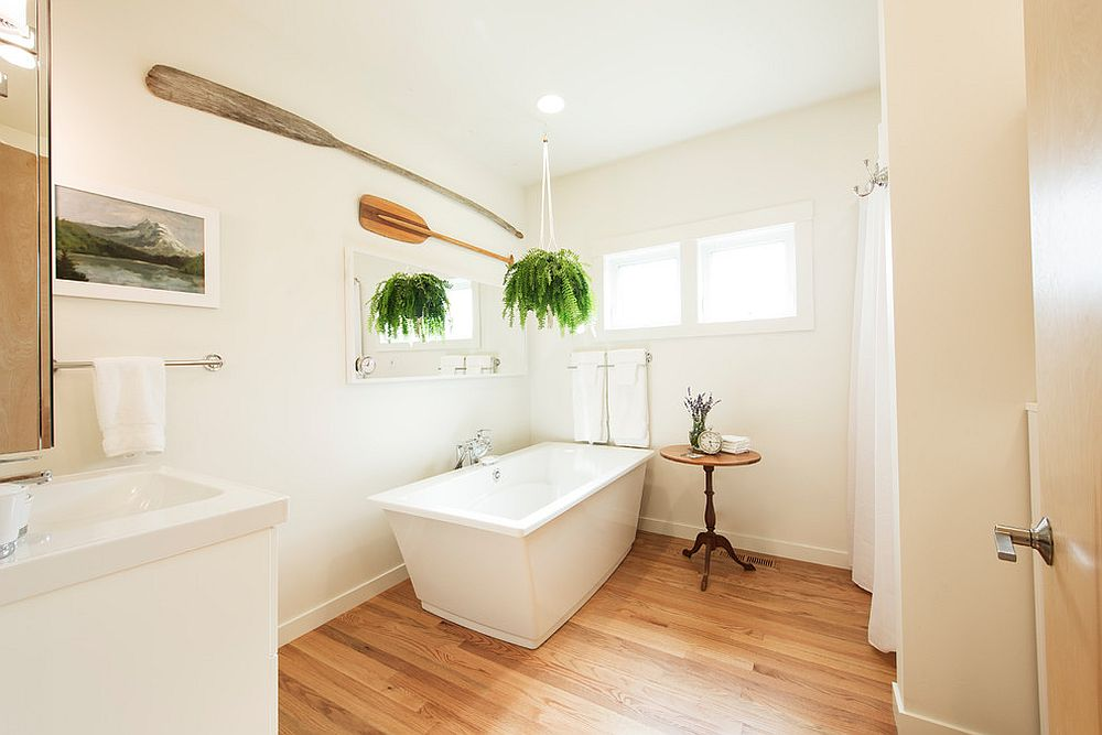 1563478668 184 25 cool bathroom color trends for summer and beyond - 25 Cool Bathroom Color Trends for Summer and Beyond