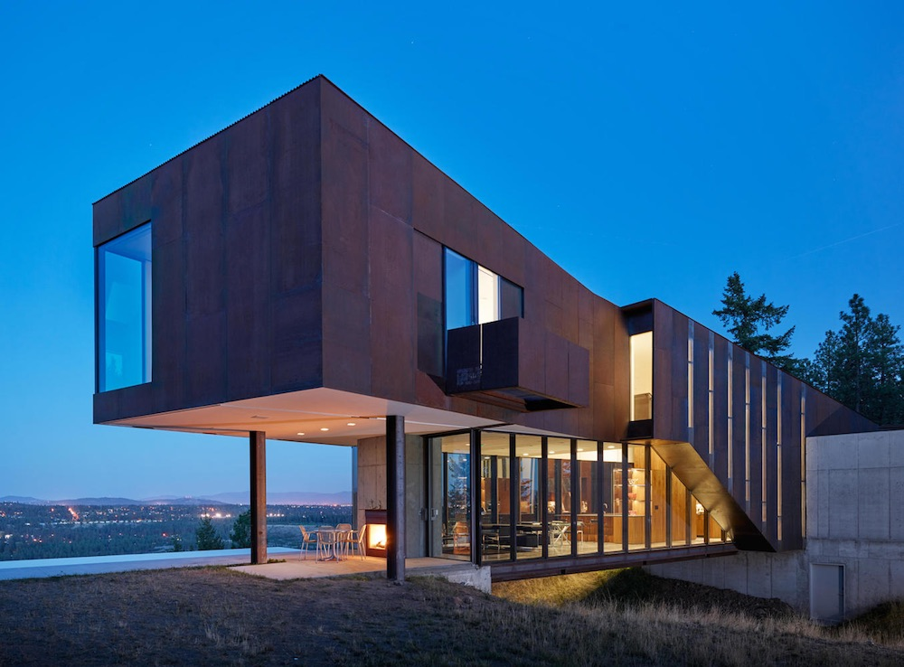 1563534934 118 35 modern house designs that look amazing from every angle - 35 Modern House Designs That Look Amazing From Every Angle
