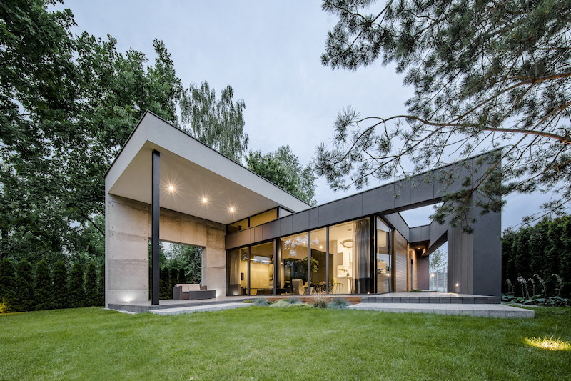 1563534934 18 35 modern house designs that look amazing from every angle - 35 Modern House Designs That Look Amazing From Every Angle