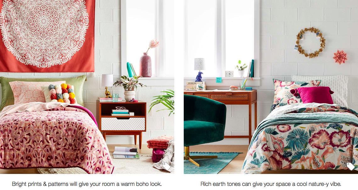 1563967940 300 inspiring dorm room ideas by target - Inspiring Dorm Room Ideas by Target