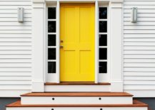 1563981778 580 right first impressions 30 trendy front doors to enliven the entry - Right First Impressions: 30 Trendy Front Doors to Enliven the Entry