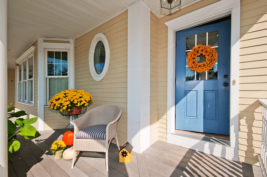 1563981779 160 right first impressions 30 trendy front doors to enliven the entry - Right First Impressions: 30 Trendy Front Doors to Enliven the Entry