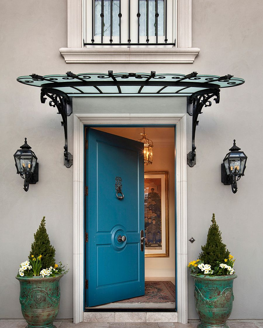 1563981779 263 right first impressions 30 trendy front doors to enliven the entry - Right First Impressions: 30 Trendy Front Doors to Enliven the Entry