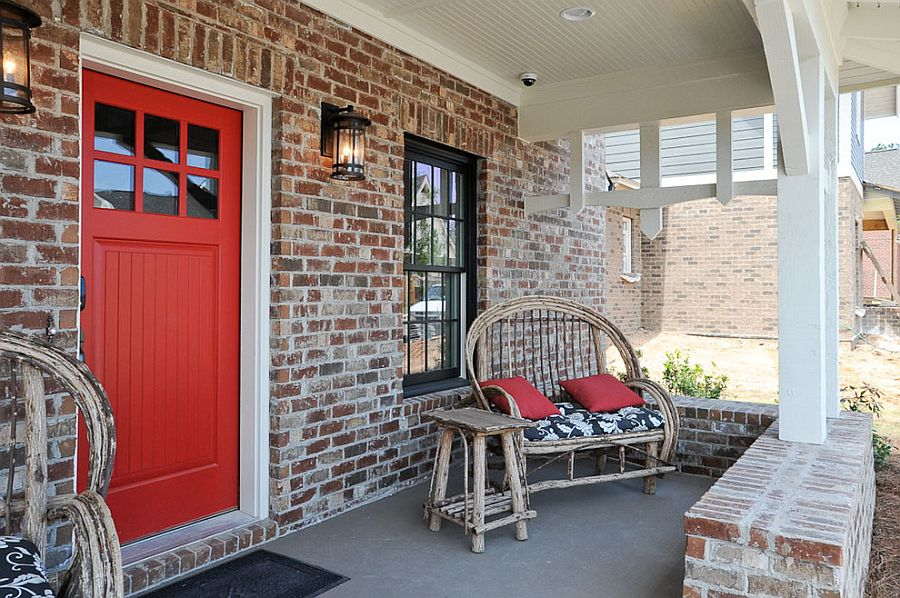1563981779 579 right first impressions 30 trendy front doors to enliven the entry - Right First Impressions: 30 Trendy Front Doors to Enliven the Entry