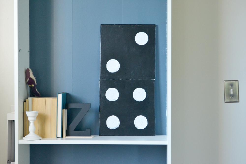 1564140060 254 35 fun and easy diy room decor ideas that wont break the bank - 35 Fun and Easy DIY Room Decor Ideas That Won't Break The Bank