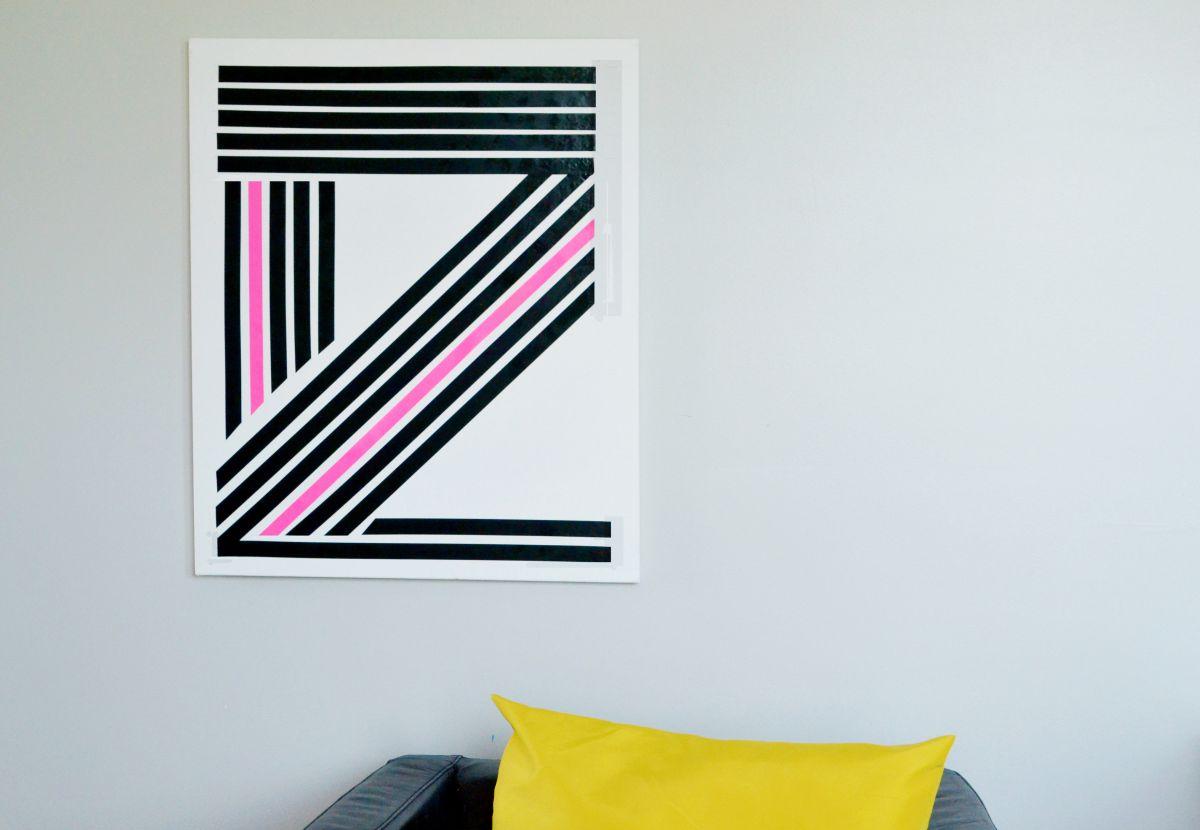 1564140060 583 35 fun and easy diy room decor ideas that wont break the bank - 35 Fun and Easy DIY Room Decor Ideas That Won't Break The Bank