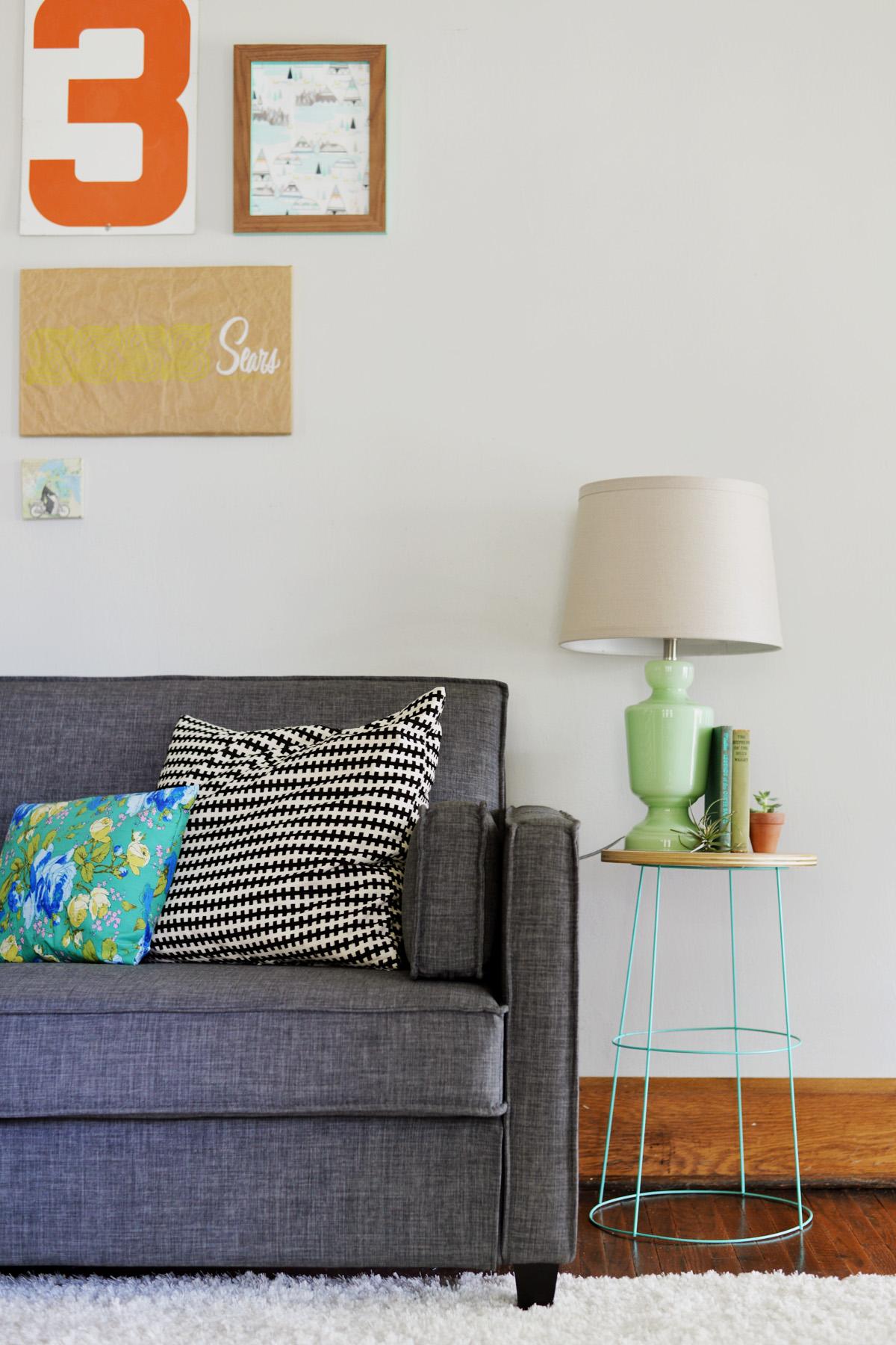 1564140060 927 35 fun and easy diy room decor ideas that wont break the bank - 35 Fun and Easy DIY Room Decor Ideas That Won't Break The Bank