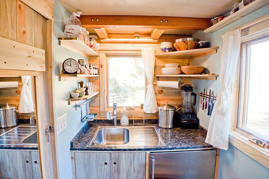 1564167088 369 75 small kitchen solutions to make them brighter and space savvy - 75 Small Kitchen Solutions to Make Them Brighter and Space-Savvy