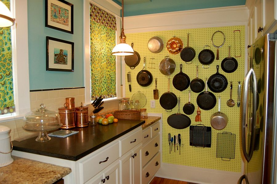 1564167089 644 75 small kitchen solutions to make them brighter and space savvy - 75 Small Kitchen Solutions to Make Them Brighter and Space-Savvy