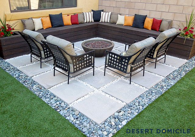 1564395901 312 15 cool ideas for amazing looking outdoor flooring - 15 Cool Ideas For Amazing-Looking Outdoor Flooring