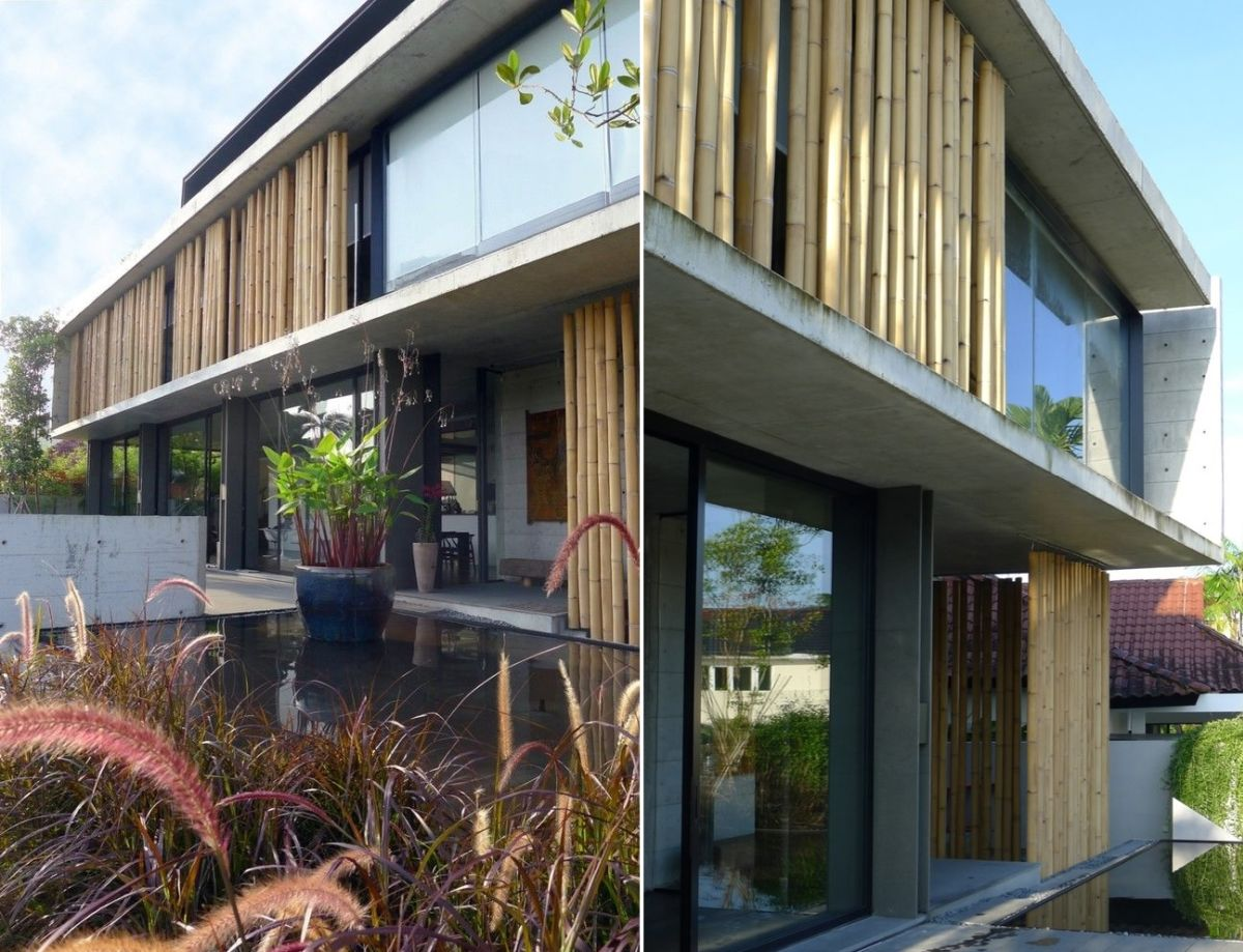 1564568474 815 6 creative ways to use bamboo in architecture and interior design - 6 Creative Ways To Use Bamboo In Architecture And Interior Design