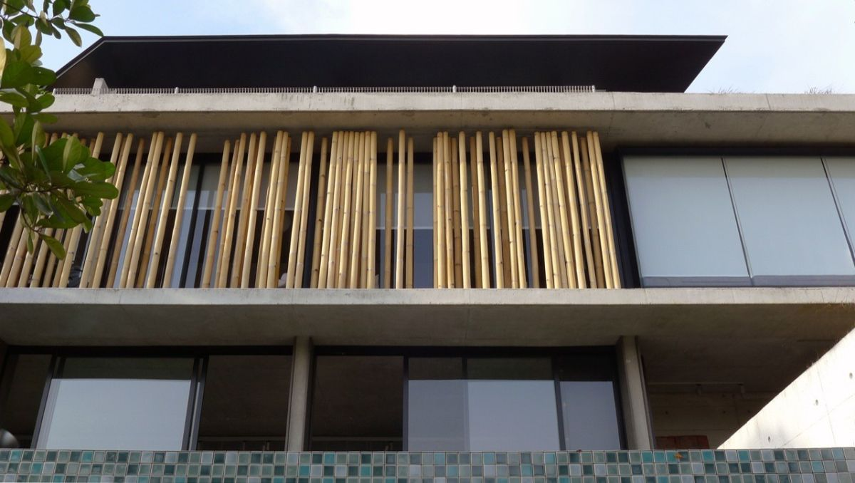 1564568475 598 6 creative ways to use bamboo in architecture and interior design - 6 Creative Ways To Use Bamboo In Architecture And Interior Design