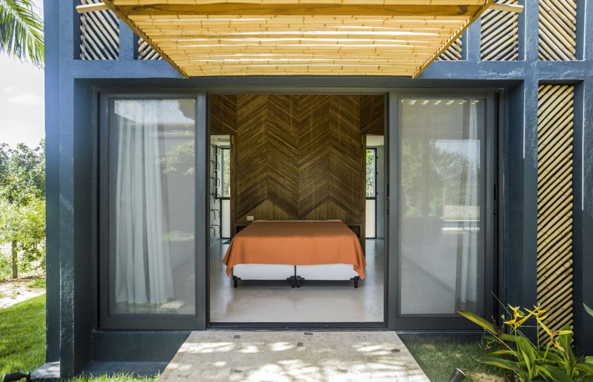 1564568476 279 6 creative ways to use bamboo in architecture and interior design - 6 Creative Ways To Use Bamboo In Architecture And Interior Design