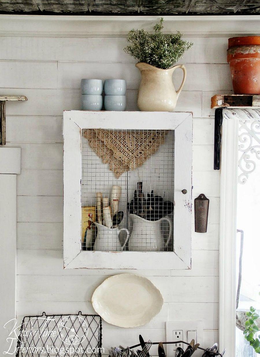 30 diy farmhouse decor ideas that look just beautiful - 30 DIY Farmhouse Decor Ideas That Look Just Beautiful!