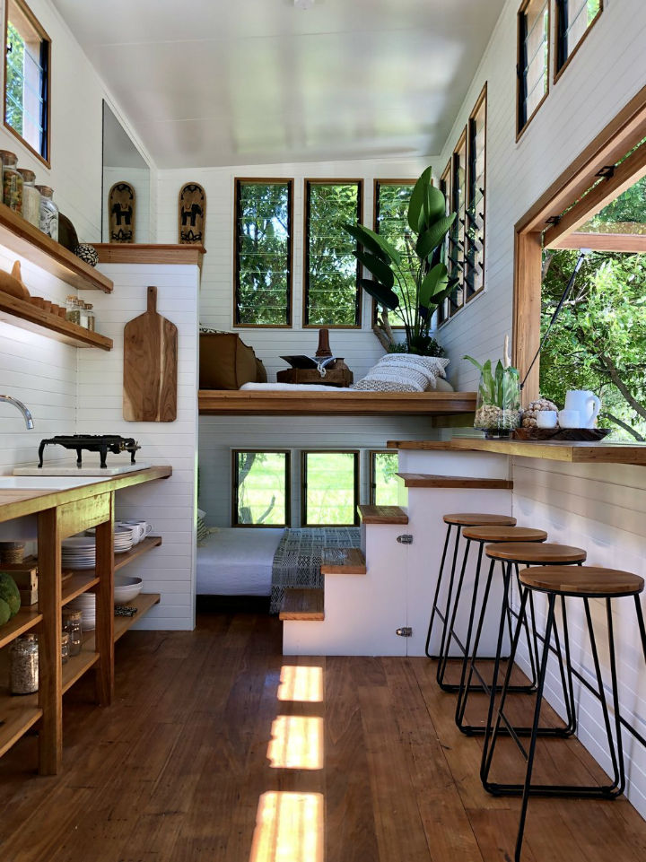 luxurious tiny conventional homes - Luxurious Tiny Conventional Homes
