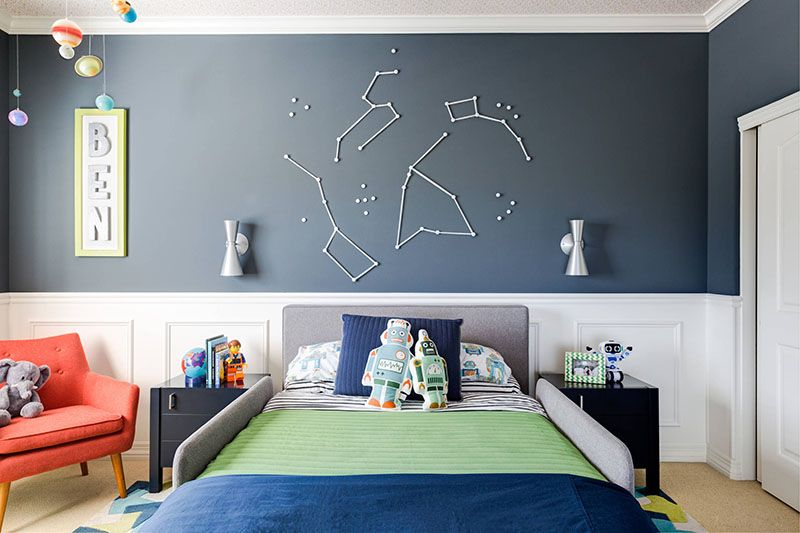 modern boys room decor ideas with lots of charm and flavor - Modern Boy's Room Decor Ideas With Lots Of Charm And Flavor