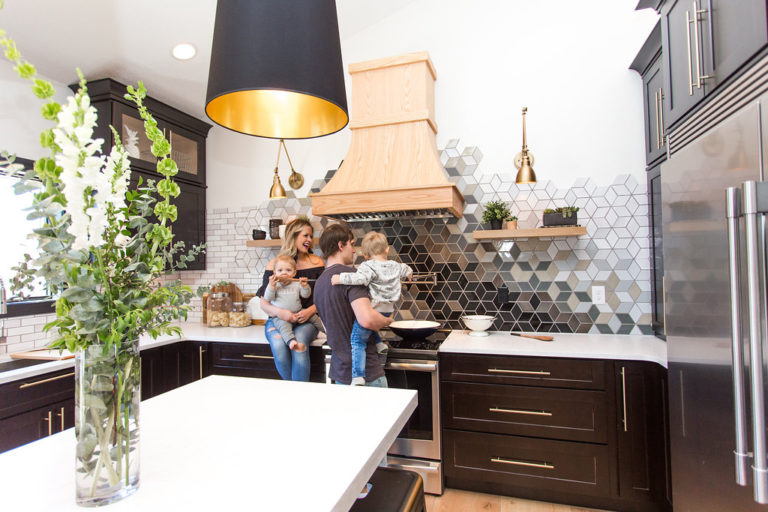 wow this kitchen remodel is amazing - WOW This Kitchen Remodel Is Amazing