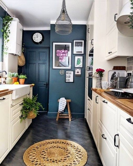 10 Best Kitchen Wall Color Trends